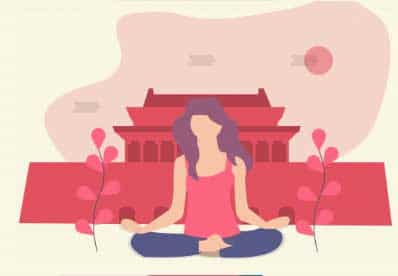Benefit of Meditation - Reduce Stress